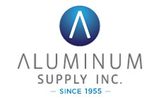 Aluminum Supply Logo, click to go to site