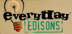 Everyday Edisons Logo