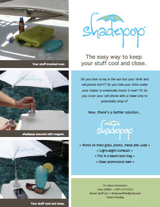 Click here for full Shadepop Sell Sheet