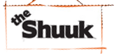 The Shuuk Logo